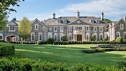 Mansion Million Jersey Oprah Winfrey Dollar Homes