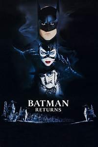 Batman Returns DVD Release Date