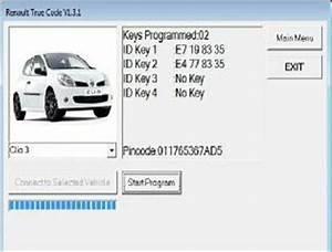 Logiciel Code Antidemarrage Renault : module logiciel pour syst me true code rtc2 renault codage cl s extracteur code obdauto ~ Medecine-chirurgie-esthetiques.com Avis de Voitures