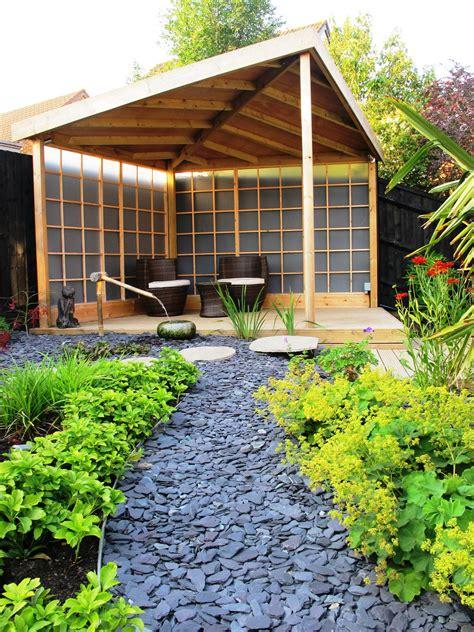 inspired  bring zen   garden