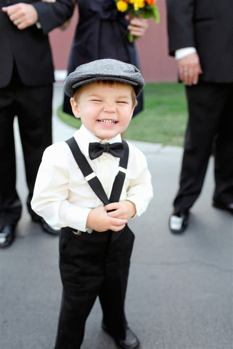 ring bearer 14 adorably stylish ring bearer outfits that are tough acts to follow huffpost
