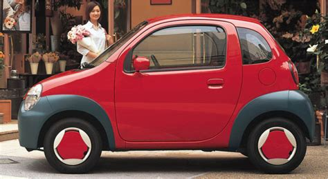 Kei Cars For Sale Usa by 10 Japanese Kei Cars That Were Designed On Acid