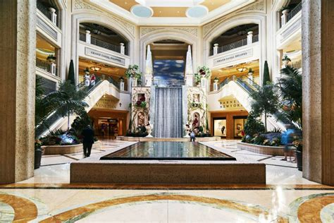 Magnificent Palace The Palazzo Casino Hotel Iguide