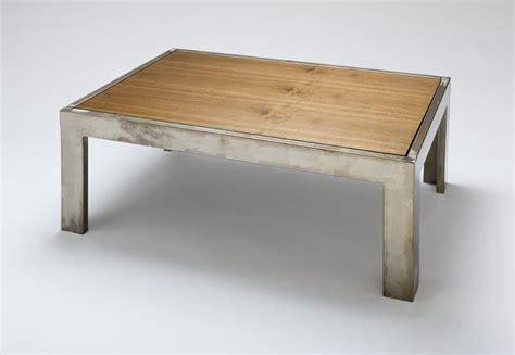 Steel Coffee Table Base  Coffee Table Design Ideas