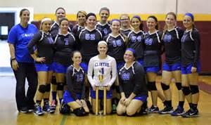 High School Volleyball Teams