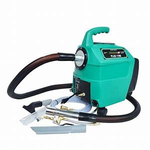 Mini Hot Water Carpet Extractor