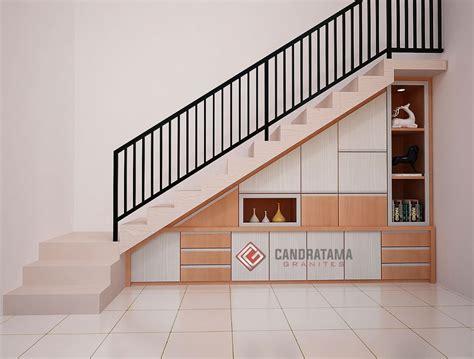 desain tangga minimalis  sesuai  ukuran rumah