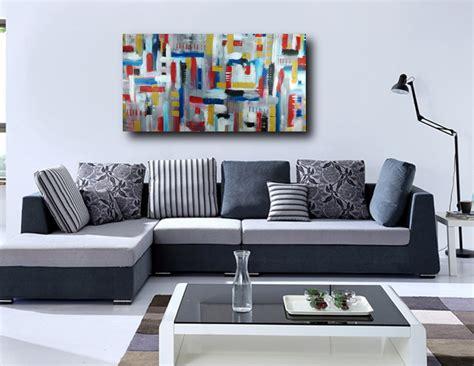 quadri con cornice quadri astratti grandi dimensioni 180x90 per soggiorno