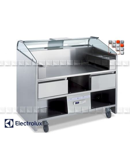 cuisine mobile professionnelle cuisine mobile refrigeree hotte integree 130