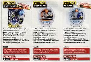 Test H4 Lampen : philips motovision tams webseiten ~ Kayakingforconservation.com Haus und Dekorationen