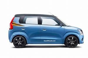 Suzuki Wagon R : top 10 features in new maruti suzuki wagon r ~ Melissatoandfro.com Idées de Décoration