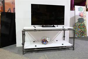 Tv Tisch Vintage : wand regale industrieregale tv tisch vintage michagomera ~ Whattoseeinmadrid.com Haus und Dekorationen
