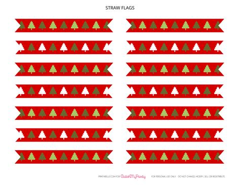 cool  ugly sweater party printables