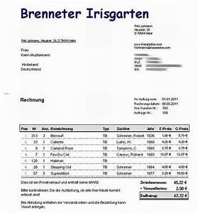 Rechnung Verkaufen : irisdatenbank ~ Themetempest.com Abrechnung