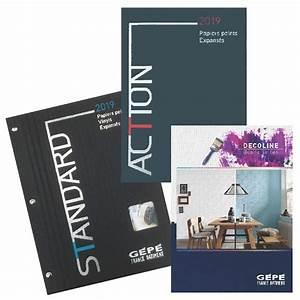 Papier Peint Action : histoire g p france b timent papiers peints promotion ~ Melissatoandfro.com Idées de Décoration