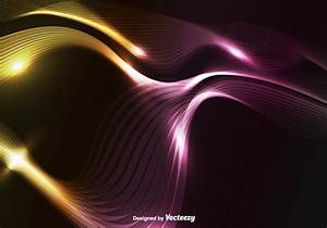 Abstract Wave Vector - Download Free Vector Art, Stock Graphics & Images