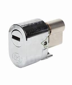 Cylindre europeen dual xp s a2p avec protecteur bricard for Porte de garage sectionnelle avec cylindre bricard