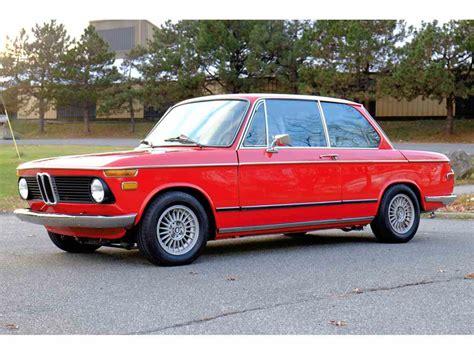1975 Bmw 2002 For Sale Cc 937210