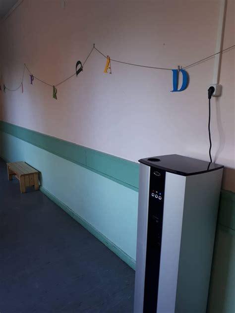 Salacgrīvas vidusskolā veicinām ūdens lietošanas paradumu ...