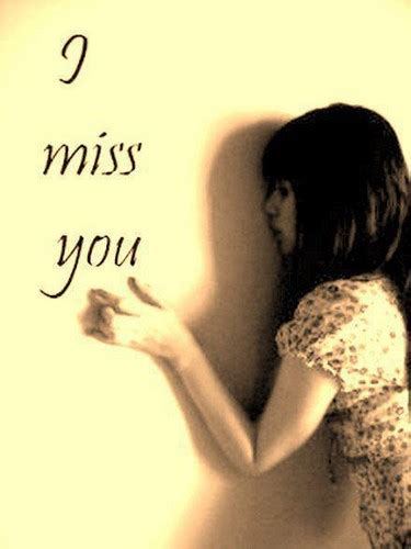 I. Miss You