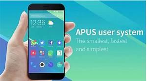 APUS Launcher v1.9.0 Apk – Herunterladen Android