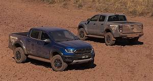 Ford Rules Out Manual Ranger Raptor