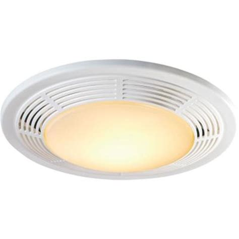 decorative exhaust fan with light decorative white 100 cfm ceiling exhaust fan with light