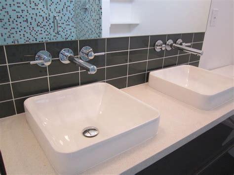 kohler vox vessel sink floating vanity kohler vox vessel sinks modern