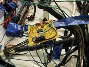 Firebird Vats Wiring
