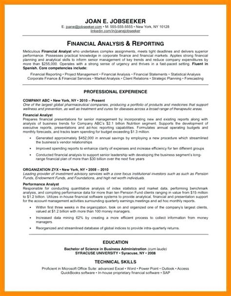 what font should a resume be resume ideas