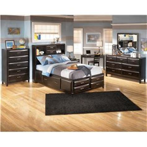 ashley furniture kira queen storage bed reids
