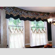 24 Best Images About French Country Kitchen Curtains On