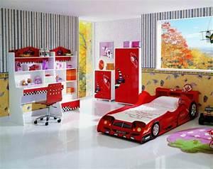 lit d39enfant avec tiroirs la beaute et l39optimisation de With amazing couleur pour bebe garcon 7 le lit voiture pour la chambre de votre enfant