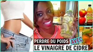 Désherber Avec Du Vinaigre : cure minceur citron et vinaigre de cidre comment perdre ~ Melissatoandfro.com Idées de Décoration