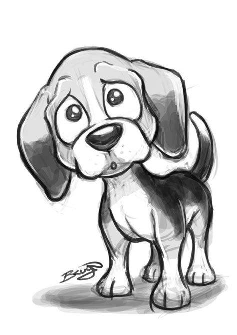 cute dog sketches  behance sketching animals