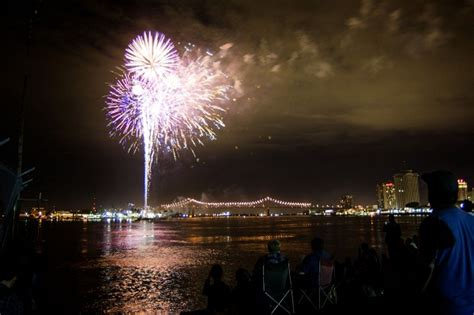 New Orleans New Years Eve 2018 Parties, Hotel Packages