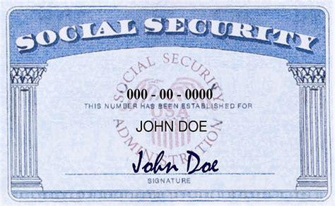 social security template social security card mu international center of missouri