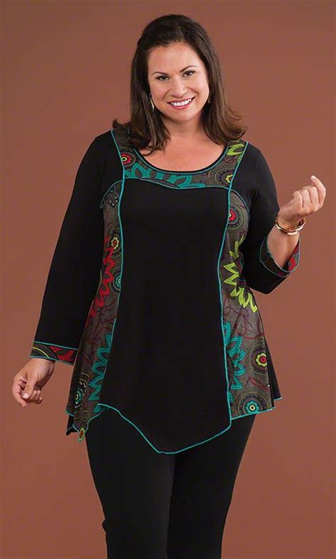 Buy Plus Size Clothing for Young Women with Great Care