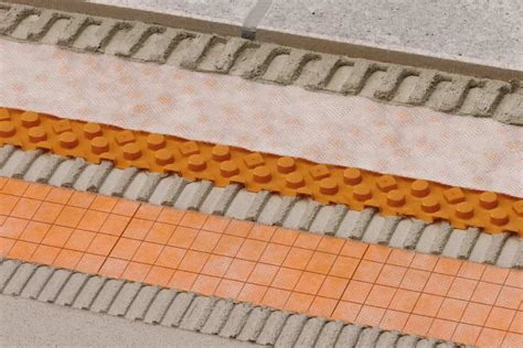 schlueter ditra drain funzione schlueter systems