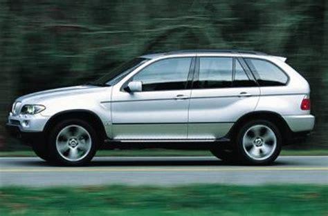 2001 Bmw X5 4 4i by Bmw X5 4 4i Sport Review Autocar