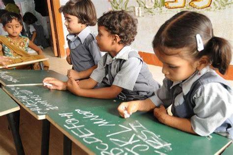 views fixing  broken school system  india livemint