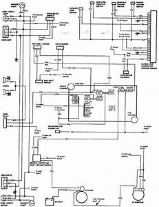 1980 Chevrolet C30 Wiring Diagram