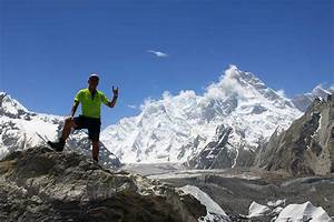 Trip Report - K2 - King of the Karakoram - Adventure Peaks