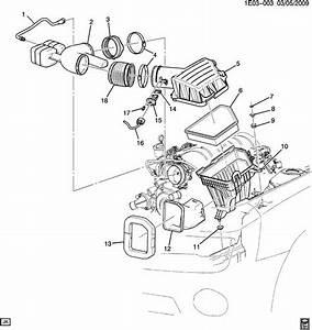 Chevrolet Camaro Sensor  Computer Control Sensors