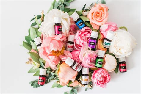 How To Start With Essential Oils Charlotte Ashley