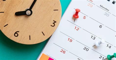 Time Management & Procrastination   Cognitive Behavioral ...