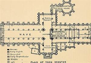 York minster one of europe39s most magnificent medieval for York minster floor plan