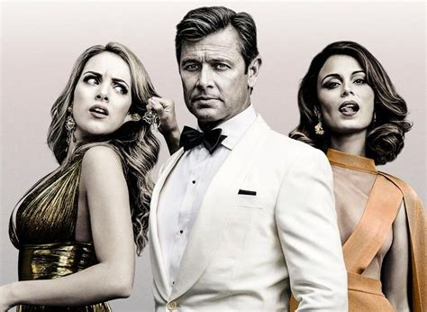 The Cw's Dynasty Reboot Gets A Poster