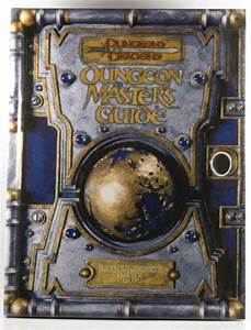 Dungeon Master U0026 39 S Guide  Core Rulebook Ii  Dungeons