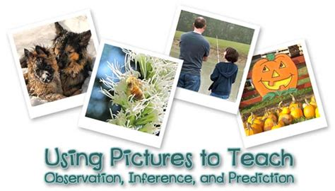 Teaching Observation, Inference, And Prediction To Develop Critical Thinkers  Woo! Jr Kids